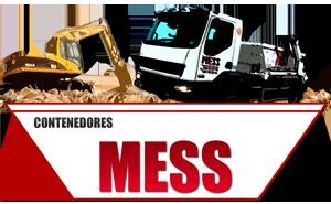 Logo Contenedores Mess